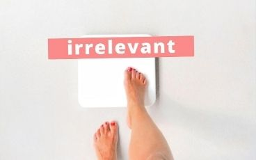 Why You Should Stop Weighing Yourself For Good