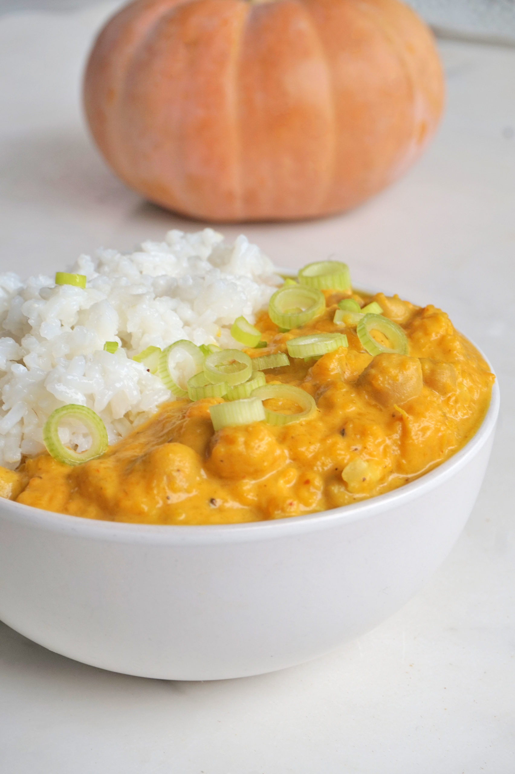 curry courge butternut patate douce